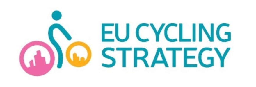 logo eucyclingstrategy
